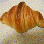 26720043 - パリの朝 クロワッサン