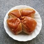 伽羅リエゾン - くるみパン 150円 2014.04.