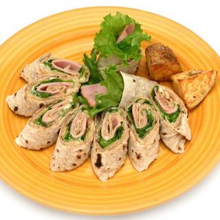 インドの伝統的料理【チャパティ】やスパイシーな料理に舌鼓!