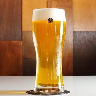 国産COEDOを含む18種類のクラフトビール