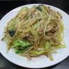 蘭亭飯店 - 料理写真:炒麺(チャーメン)