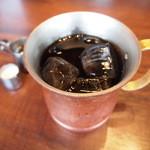 Hoshinokohi - アイスコーヒー