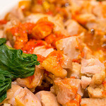 ラグナスイート - 温製料理は時間が経っても温かくお召し上がり頂けます