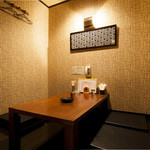 串道楽 潤 - 個室お座敷