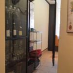鉄板料理工房 ブォナージョ - 奥に個室みたいな部屋あり。