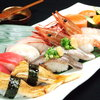 Shinsaibashizenen - 料理写真:お寿司もございます。