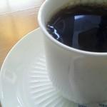 ジェイ カフェ - その日のパスタ コーヒー