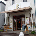 Community Cafe ♭ - 外観