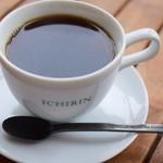 ICHIRIN grill sakura - ブレンドコーヒー