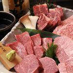 薩摩 牛の蔵 - 料理写真:極上の薩摩牛を牛の蔵で!