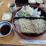 ますや - 料理写真:撫子 ¥700-