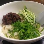 来来 - 料理写真:ジャージャー麺