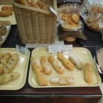 おいしいパン.jp - 内観写真: