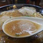 わ蔵 - (麺:かた麺指定)』2014年4月吉日