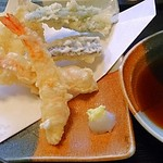 丸一 - 天ぷら