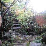 萩の茶屋 - 外観