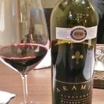 Anvers - ワイン♪