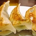蘭 - 焼き餃子(5個)