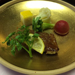松田屋ホテル - 和牛ステーキ