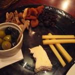 千年葡萄家 - チーズの盛り合わせわがまま聞いてもらえます!