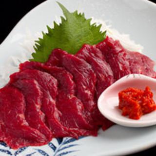 東北各県の郷土料理を豊富にご用意しております。