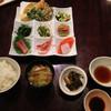 ベリィナイスキッチン - 料理写真:きまぐれ御前 ¥1550