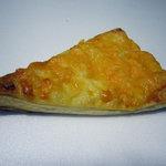 2675397 - (09/11)とろけるチーズ デニッシュ 147円