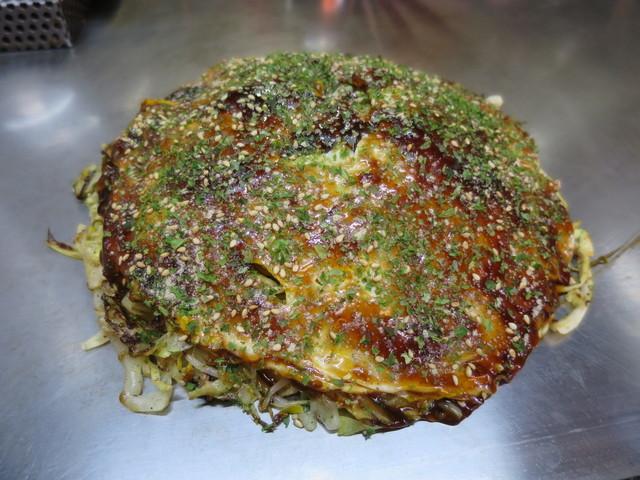 のん - そば肉玉