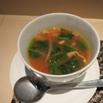 26753152 - スープ