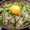 みのり家 - 料理写真:シラス丼 ※写真はイメージです。