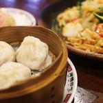 珉龍 - お腹いっぱいに中華料理を召し上がれ♪デリバリー・テイクアウトも可能です★