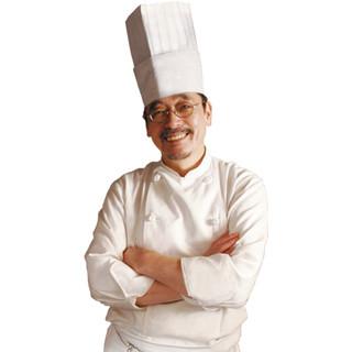 洋食界の巨匠、大宮勝雄が手掛ける老舗の味をみなとみらいでも…