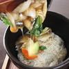 Shinchuukahanahana - 料理写真:料理