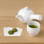 つぼ市製茶本舗 - 煎茶(温)