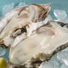 牡蠣と魚 海宝 - 料理写真:生牡蠣