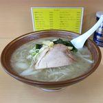26759095 - 塩ラーメン(650円)
