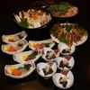 魚菜お花 - 料理写真: