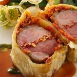ザ マグナス 東京 - ゲスト様にもきっとご満足頂ける、とっておきのメイン料理!