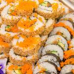 ザ マグナス 東京 - 洋食のみならず、和のエッセンスも取り入れながら華やかに仕上げます!