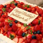 ザ マグナス 東京 -  パティシエがあなたのためにお作りするオリジナルケーキ。どのようなケーキがお好みかリクエストも大歓迎です☆