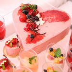 ザ マグナス 東京 - 人気のスイーツはパティシエの技と季節のフルーツが奏でる上品な甘さ。