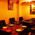 Wine Cafe -