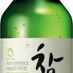 koreAn diNing GOMAmura - 韓国の焼酎といえばチャムイスル~♥ 韓国が育んだNo.1ブランド焼酎。3度の竹炭ろ過で磨いたチャンイスルだけのまろやかさ。