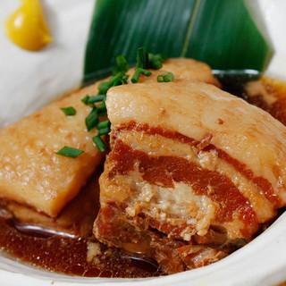 本格沖縄料理をご堪能いただけます。