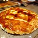 ふわとろ本舗 - ふわとろ焼き(えび+Wチーズ)
