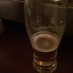 チュカテ - ビールうまい