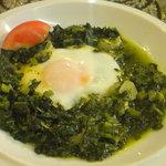 ペルシャ料理シルクロード - ボラーニ