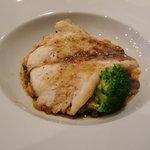 ベトラーヴ - 魚料理