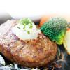 アンジュ - 料理写真:和風おろしハンバーグ