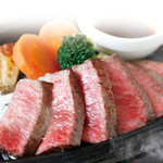 アンジュ - 黒毛和牛ステーキ